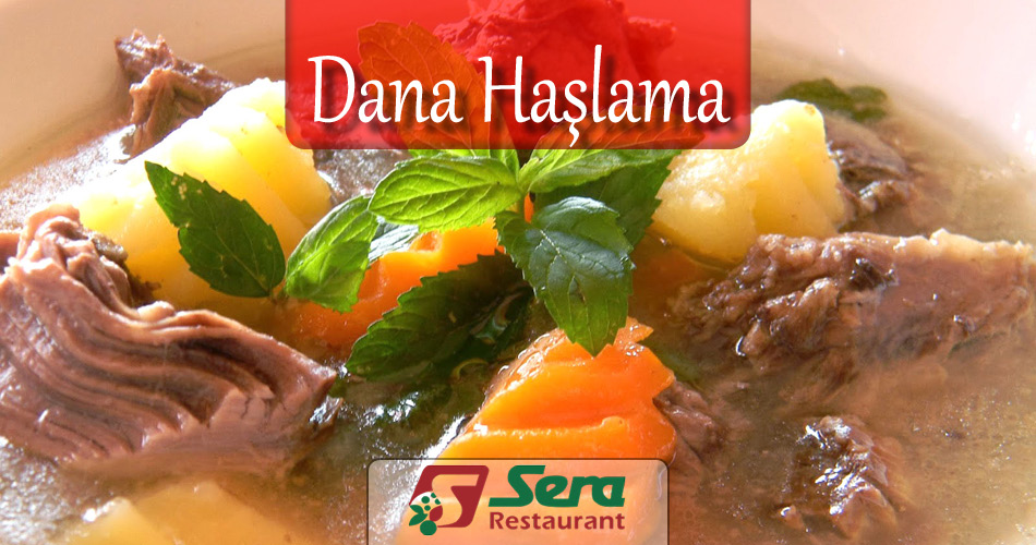 Dana Haşlama