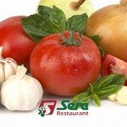 Soğan Sarımsak Lif İçerikli Besinler